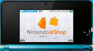 Nintendo Eshop Charts 3ds Eshop Charts 10 8 14 Nintendo Everything