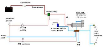 viair dual compressor wiring diagram viair image viair compressor wiring diagram wiring diagram on viair dual compressor wiring diagram