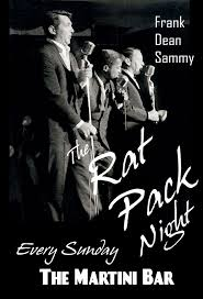 17 Best images about movie stars on Pinterest The rat pack.