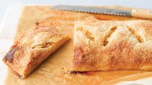 Apple Cinnamon Strudel