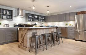 kitchen modern rustic. Modern Rustic Chic Kitchen Design Amazing French Country