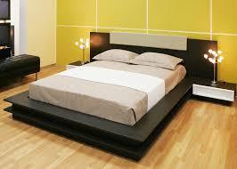 Modern Design For Bedroom Design Of Bed