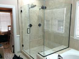 showers shower door glass types showers 3 core of doors large size styles for fascinating