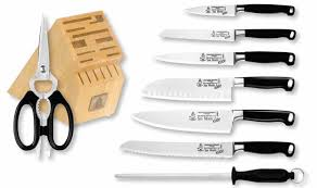 Superb Kitchen Knife Set Reviews