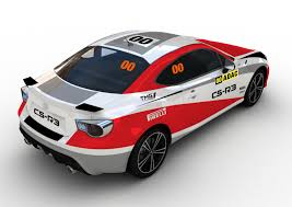Toyota GT86 CS-R3 rally car detailed, goes on sale Q1 2015 - Scion ...