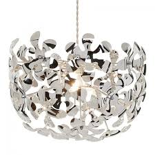 village at home loopal easy fit pendant light shade