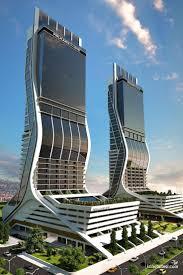 32 Interesting Skyscrapers and Tall Builidngs ... Architecture Interior  DesignFuturistic ...
