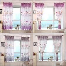 Printed Curtains Living Room Online Get Cheap Country Print Curtains Aliexpresscom Alibaba