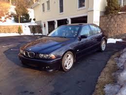 Drew Pelletier's 2001 BMW 5 Series on Wheelwell