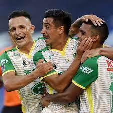 Defensa y Justicia vence o Lanús e é campeão da Sul-Americana