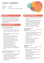 Resume Sample IKEA ECommerce Operations Manager Resume Sample Resume Samples 59