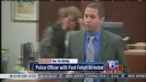 Foot fetish in delaware