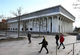 Princeton To Keep Woodrow Wilson S Name Despite His Racist Views