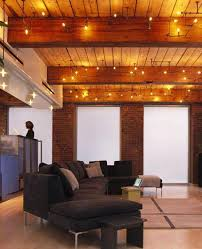 basement ceiling lighting ideas. Basement Ceiling Lighting Ideas Plumbing Pipe Lights From Mesh Architects Cool I Love