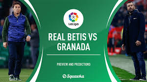 Yannick carrasco (atletico madrid) right footed shot from very close range to the bottom right corner. Real Betis V Granada Predictions Live Stream Tv La Liga Live Action