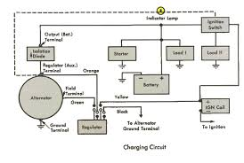 motorola alternator wiring diagram john deere motorola ford 7000 alternator voltage regulator on motorola alternator wiring diagram john deere