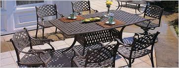 Iron Patio Furniture Regarding Encourage Daily Knight Pertaining To