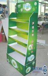 Foam Board Display Stand Foam Board With 100 Rack Display Stand Product Display Stand 1