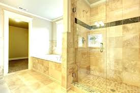how do you install a shower door worthy installing a glass shower door about remodel home