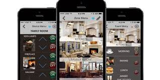 iphone controlled lighting. A Picture Is Worth More Than Words \u2026 Especially When Controlling The Smart Devices In Your Home. Avion Innovative Has Applied This Concept To New Lighting Iphone Controlled N