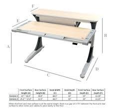 stunning office desk decor 22. Stunning Office Depot Standing Desk Decor : Awesome 2545 Fice Height Adjustable \u2022 Ideas Design 22 E