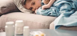 علاج البكتيريا عند الأطفال - سطور