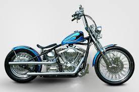 sparkle blue motorcycle custom paint job
