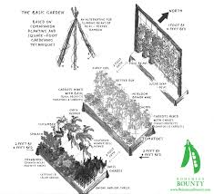 Small Picture Best 25 Basic Vegetable Garden Design Garden Designs Gallery