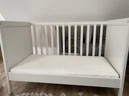 2460 bruck an der leitha. Beistellbett Ikea Malm Kinderzimmer Ausstattung Und Mobel Gebraucht Kaufen Ebay Kleinanzeigen