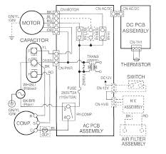 trane wiring diagram panoramabypatysesma com trane xr14 heat pump train pumps air conditioner parts diagram for installation and service manual wiring