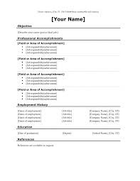 11 Student Resume Samples No Experience Pinterest Work Examples