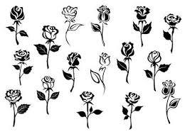 Bloemen Tattoo Fotos Afbeeldingen En Stock Fotografie 123rf