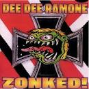 I Am Seeing Ufos by Dee Dee Ramone