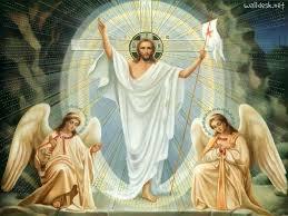 Cristo Resucitado y nosotros con ´´El