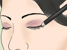how to determine eye shape