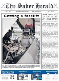Getting a facelift - Spangdahlem Air Base