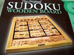 Wooden Sudoku Game Board Cheap Color Sudoku Board Game find Color Sudoku Board Game deals 10
