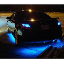 Blue Led Lights For Car Blue Underbody Led Lights Car Blue Led Lights Aluminum