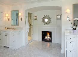 best 25 bathroom fireplace ideas on two sided fireplace fancy bathrooms and textured tiles bathroom