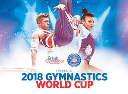 british gymnastics has announced it has chosen birmingham as the host city for the 2018 gymnastics world cup it s another win for birmingham which hopes to