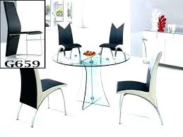 small round glass dining tables small round glass dining table attractive iron wood 2 chairs room