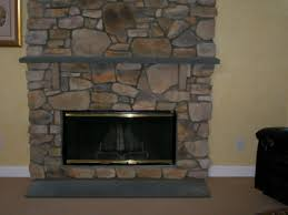 ... Home Decor:Best Fireplace Hearth Stone Slab Decor Color Ideas Unique At  Architecture Cool Fireplace ...