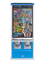 Bulk Vending Machines Magnificent Bulk Vending Machine Beaver Machine Corporation EnterVending