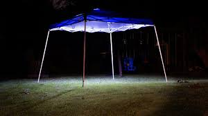How To Hang Lights In Gazebo Pin On Super Bright Leds How To Videos