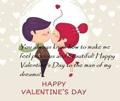 valentine day wishes sayings images for