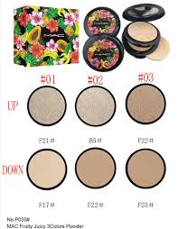 2017 black friday mac fruity juicy powder outlet whole