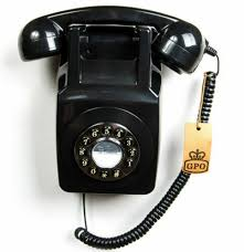 collectable telephones for