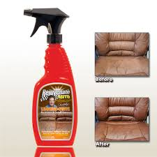 car leather care