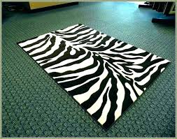 zebra print area rug contemporary animal rugs canada cream and gold awesome pertaining to 15