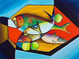 Resultado de imagen para caracteristicas del cubismo